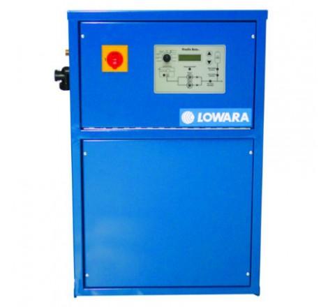 Lowara UKBETA200HL28/A Presfix Beta 228 Twin Pump System